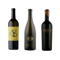 White Wine Bundle Non-Club