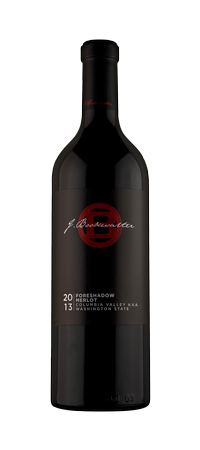 2013 Foreshadow Merlot