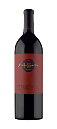 2014 BOOK CLUB SELECT CABERNET SAUVIGNON