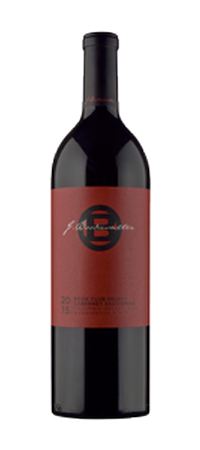 2015 Book Club Select Cabernet Sauvignon