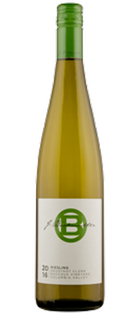 2016 Riesling By the Case