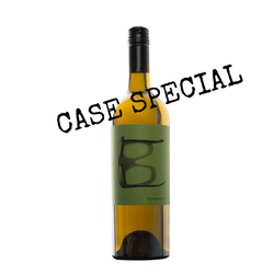 2019 Readers Chardonnay Case