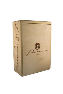 2014 2 Bottle Wood Box Gift Set